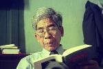 Nhà văn Bùi Ngọc Tấn nơi ngõ nhỏ, đời thường