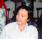 Chùm thơ Nguyễn Xuân Hoàng