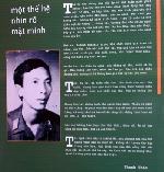 Quan niệm của Thanh Thảo về thơ