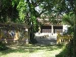 Tìm nghĩa vài tên làng quê xứ Huế