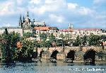 Praha - bài thơ bằng đá