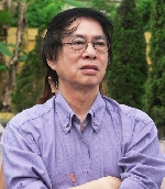 Nghệ sĩ Nhân dân Đặng Nhật Minh- Người kể sự tích dân tộc mình bằng điện ảnh