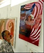 Iraq: triển lãm nghệ thuật hồi sinh