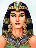 Hé mở bí mật nữ hoàng Cleopatra