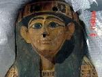 Ai Cập yêu cầu Mỹ trao trả một chiếc quan tài cổ