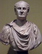 Kỷ niệm 2.000 năm ngày sinh Hoàng đế xây dựng Colosseum