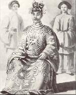 Chứng bệnh hậu sản của bà Hồ Thị Hoa, vợ vua Minh Mạng