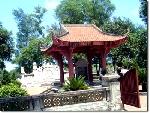 Ba lần viếng cụ Nguyễn Du
