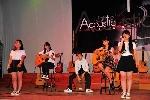 """Sinh viên Huế - đêm nhạc Acoustic """"nơi đam mê hội tụ""""."""