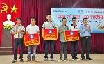 Đại học Y Dược đoạt giải Nhất Giải Cờ vua – Cờ tướng sinh viên Đại học Huế lần thứ X