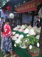Khai mạc không gian trưng bày giới thiệu sản phẩm tôn vinh nghệ nhân và làng nghề