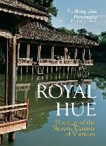 """Giới thiệu cuốn sách ảnh """"Hoàng cung Huế, di sản của triều Nguyễn ở Việt Nam"""""""