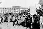 """""""Giải phóng Sài Gòn"""" qua những bức ảnh lịch sử"""