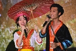 Sinh viên Huế, Đà Nẵng chiến thắng 'Hành trình Bài ca sinh viên'