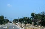 Dự án Quốc lộ 1 qua Huế khó đảm bảo tiến độ