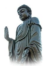 Bàn tay Phật độ
