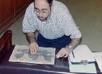 Ai Cập phát hiện cuốn chiếu thư cổ dài và linh thiêng nhất