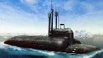 Xoay chuyển cục diện Biển Đông: Tàu ngầm mini hợp sức Kilo