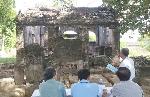Khảo cổ để phục dựng, bảo tồn di tích Cố đô Huế