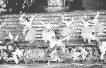 Múa qua các kỳ Festival Huế