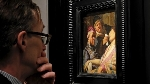 Hà Lan trưng bày tranh mô tả giác quan của danh họa Rembrandt