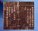 Kim sách – những tác phẩm nghệ thuật tinh xảo của triều Nguyễn