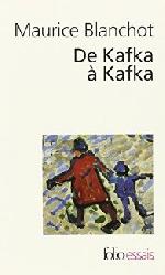 Kafka trong diễn giải của Maurice Blanchot