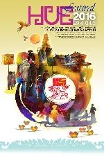 Festival Huế 2016: Bữa tiệc văn hóa đa sắc màu
