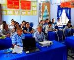 Tập huấn đào tạo bồi dưỡng cập nhật kiến thức kinh tế tài chính năm 2016