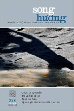 Đón đọc Sông Hương Số 328 - Tháng 06.2016 - Năm thứ 33