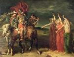 Lý giải sức hút của Macbeth