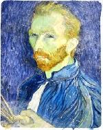 Những tháng ngày cuối cùng của van Gogh