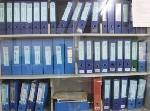 Quy hoạch ngành Văn thư, lưu trữ tỉnh Thừa Thiên Huế đến năm 2020 tầm nhìn đến năm 2030