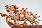 Hình ảnh con ngựa trên đất Thuận Hóa