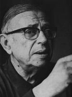 Thư Sartre từ chối giải Nobel văn chương