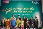 Carlsberg Việt Nam trao tặng 7000 phần quà tết cho người dân miền Trung