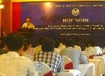 Hội nghị tập huấn, bồi dưỡng năng lực truyền thông