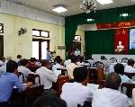 Hội nghị Tổng kết hệ thống các khu Bảo vệ thủy sản