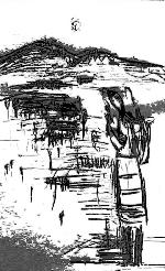 Trang thơ từ Trại sáng tác văn học Hồng Hạ