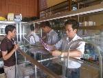 Tăng cường năng lực quản lý nhà nước ngành Thú y Thừa Thiên Huế
