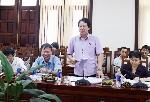 Thừa Thiên Huế: Tổng thu ngân sách Nhà nước 7 tháng năm 2016 đạt 3.370 tỷ đồng