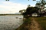 Ô Lâu, sông quê bến nhớ