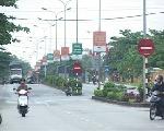 24 tỷ đồng đầu tư mở rộng đường tỉnh 9 qua thị trấn Phong Điền