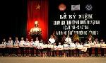 Kỷ niệm 20 năm Ngày thành lập Hội Khuyến học Việt Nam