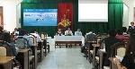 Hội nghị Khoa học trẻ 2016