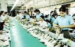 Khảo sát xây dựng Đề án Đề án điều chỉnh Quy hoạch phát triển ngành công nghiệp Da - Giầy Việt Nam