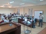 """Tập huấn """"Phương pháp giảng dạy PBL bệnh nhân ảo"""" thuộc dự án TAME"""