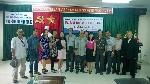 Khai mạc trại sáng tác Nha Trang năm 2016