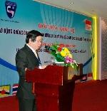 """Hội thảo quốc tế """"Lao động không chính thức, lao động di cư và vấn đề chăm sóc sức khỏe ở khu vực Asean"""""""