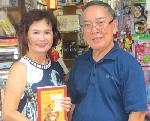Nguyễn Duy Chính với loạt sách về Lịch sử Việt Nam thời Tây Sơn